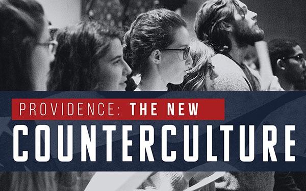 The New Counterculture