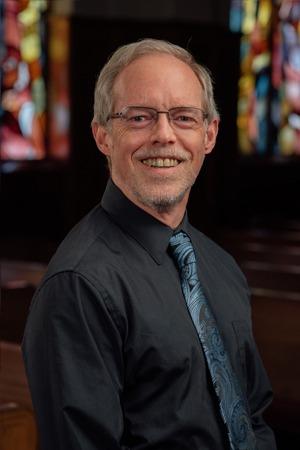 Dr. Scott Swanson