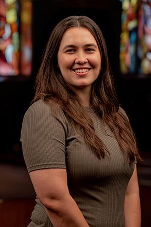 Tiffany Vidal
